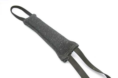 """2"""" x 10"""" Double Handle French Linen Tug"""