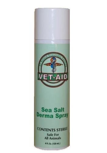 Vet Aid Sea Salt Spray