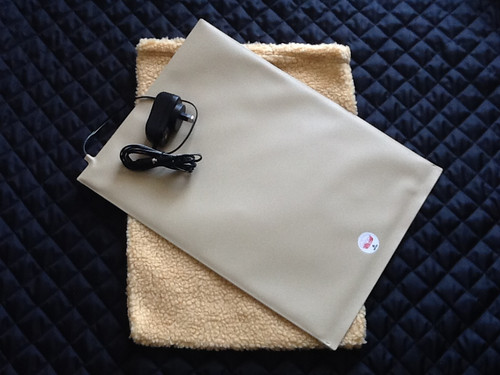 Heating Pad by Warm a Pet