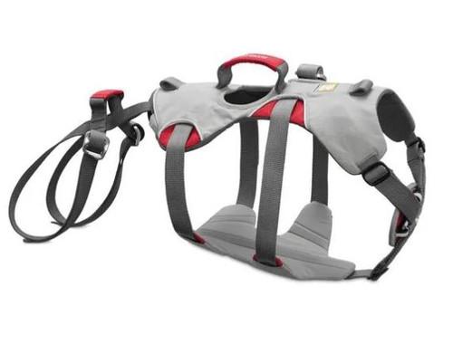 DoubleBack Dog Harness by Ruffwear