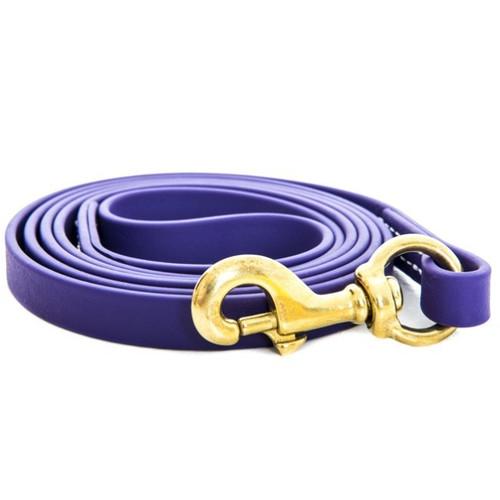 Syntek Leash Purple