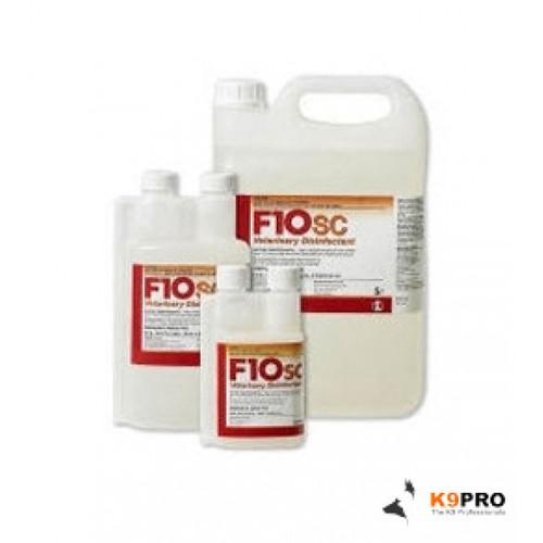 F10 Veterinary Disinfectant