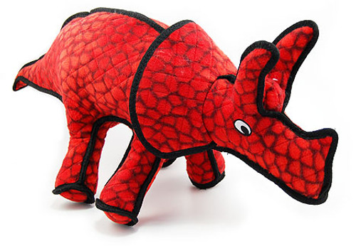 Tuffy Triceratops