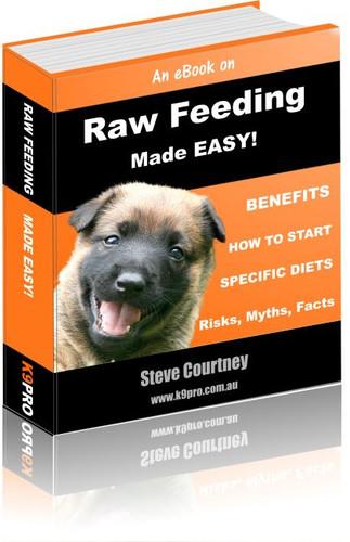 Raw Feeding Made Easy