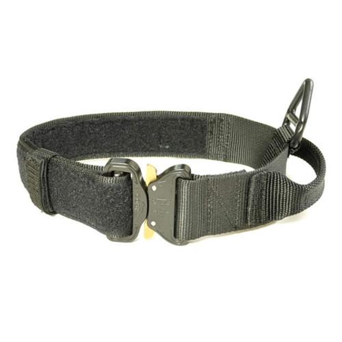 MaxTac Military Dog Collar Black
