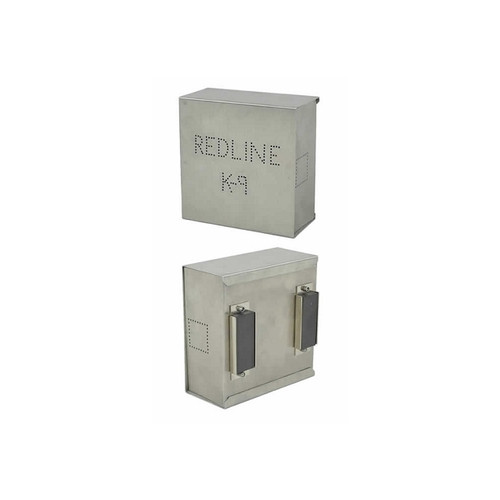 RedLine K9 Magnetic Stash Boxes