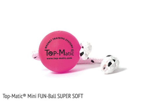 Top Matic Fun Ball Mini Soft