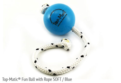 Top Matic Fun Ball Soft