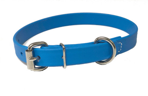 Syntek Collar BLUE 3/4""