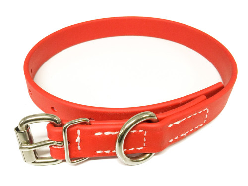 Syn Tek Collar RED 3/4""