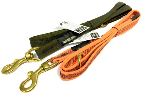 """The Gripper Tactical Leash 3/4"""""""