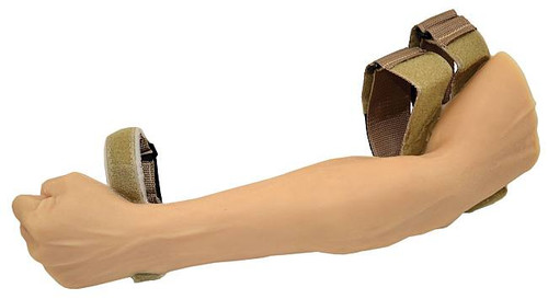 G2 Rubber Training Arm (left Arm)