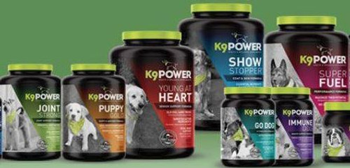 K9 Power Products -  Short Date Sale!!