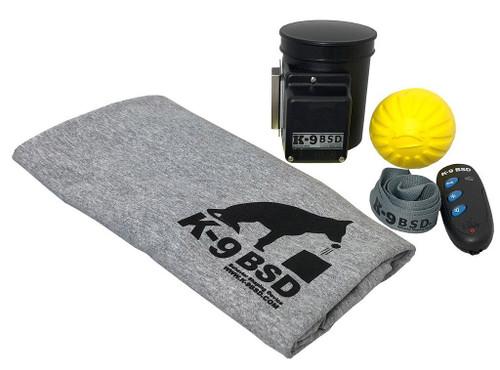 K-9 BSD Ball Dropper