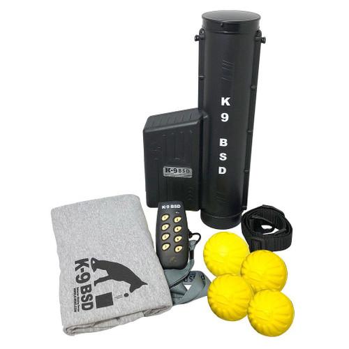 K-9 BSD - 4 Ball Dropper
