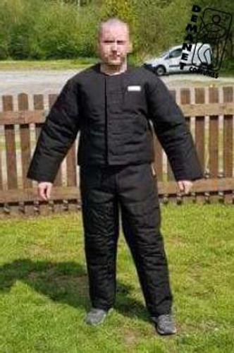 Demanet Kevlar Hidden Suit