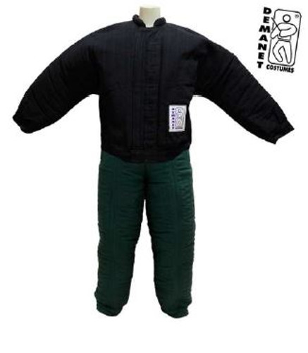 Demanet Basic Training Suit