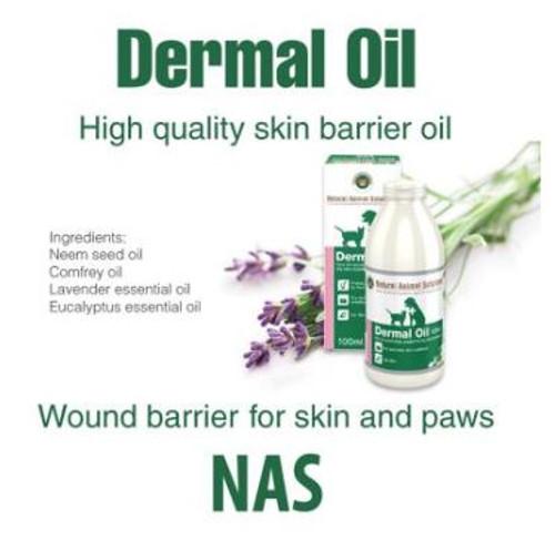 Natural Animal Solutions Demal Oil