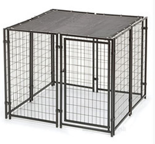 Sunblock Cover for Outdoor Kennel Runs