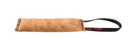 Premium Leather Tugs by Klin Sport