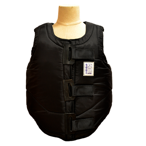 Demanet Police & K9 Units Muzzle Vest