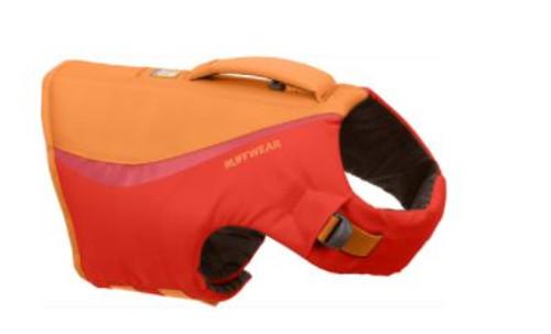 Float Coat Life Jacket By Ruffwear