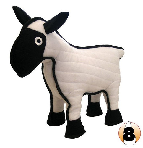 Sherman The Sheep - From Tuffy Toys