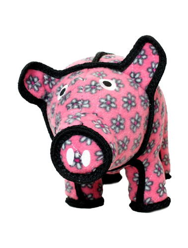 Tuffy The Barnyard Pig