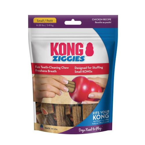 KONG Ziggies Treats