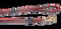The Gripper Long Line 10m x 16mm