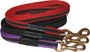 The Gripper Leash 4ft x 5/8""