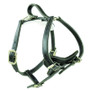 Tactical K9 Leather Harness
