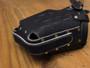 Leather Agitation Muzzle K9Pro Australia