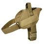 RedLine K9 Patrol Dog Harness
