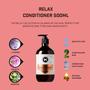 Relax Dog Conditioner  by Melanie Newman Salon Essentials