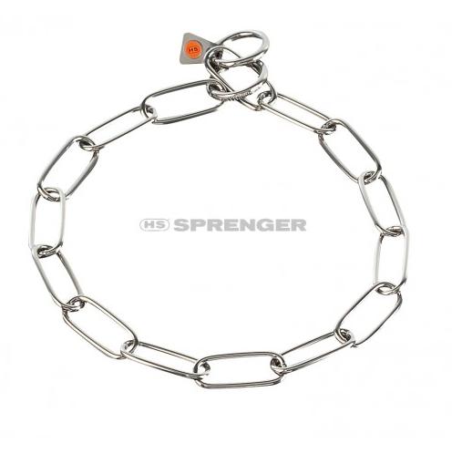 Fursaver Check Chain Herm Sprenger