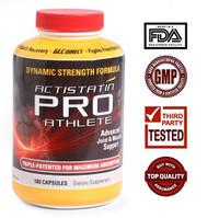 Actistatin® Pro Athlete (1000 mg) 180 Capsules