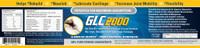GLC 2000 12.4 oz (350 g) Human Powder