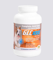 GLC 1000 K9 Large Dog Capsules
