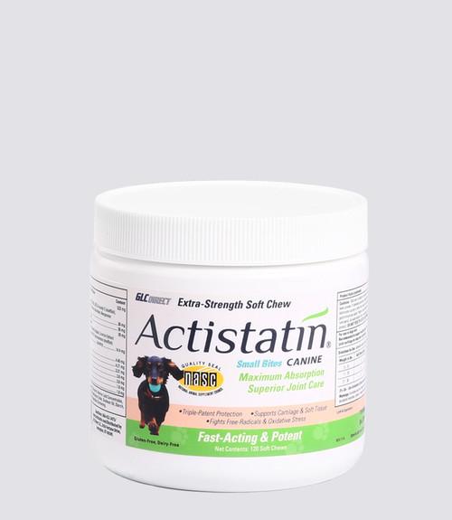 Actistatin® K9  Small Dog Soft Chews