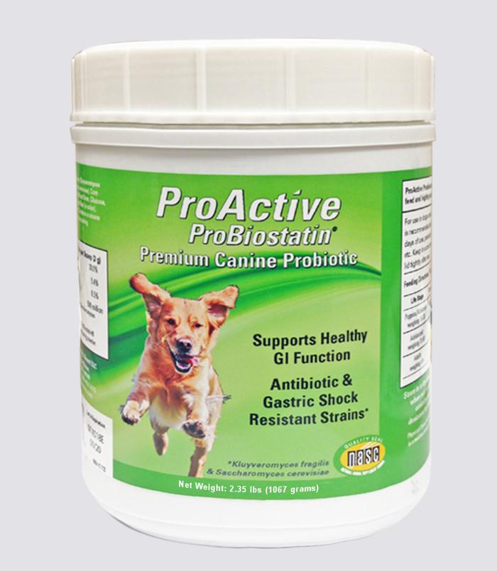 ProActive ProBiostatin 2.35 lb. Canine Powder