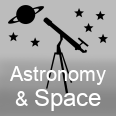 Mens Astronomy & Space