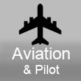Mens Aviation & Pilot