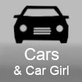 Cars & Car Girl