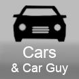 Cars & Car Guy