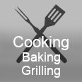 Cooking Baking Grilling
