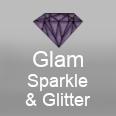 Glam, Sparkle & Glitter