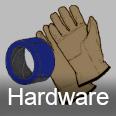 Hardware for DIY Guy