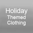 Womens Holiday Themed Clothing