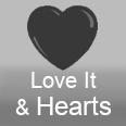 Love It & Hearts